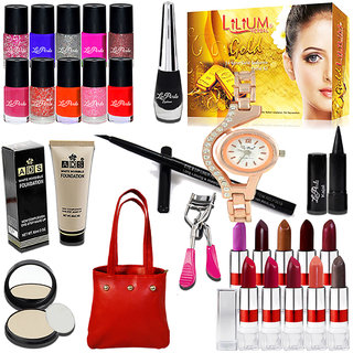 Perfect Beauty Combo Products For Women