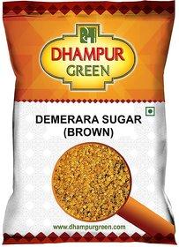 Dhampur Green Demerara Sugar (Brown Sugar) 500 Gm