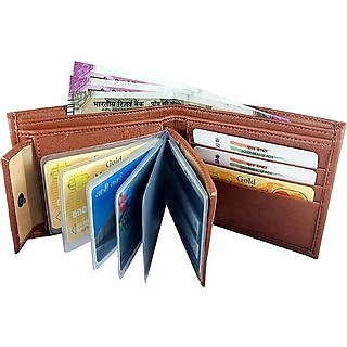 Big Stuff Wallet And Card Holder Combo