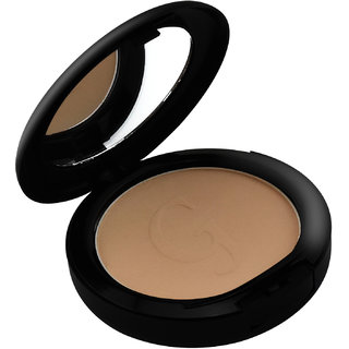 GlamGals Face Stylist Compact,Honey,12g