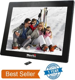 15 Inch LCD Digital Photo Frame