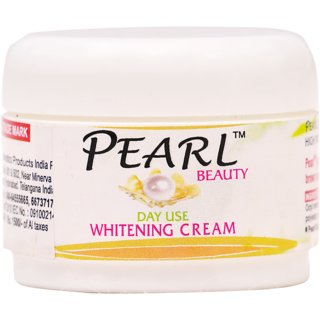 pearl fairness cream - Day Cream