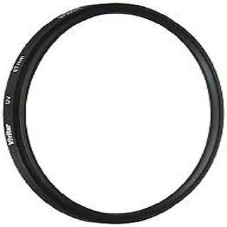 Vivitar UV-67 67mm Ultraviolet Lens Filter