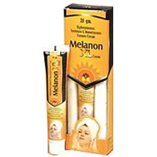 Melanon XL Cream for dark spots (set of 2 pcs.) 20 gm each