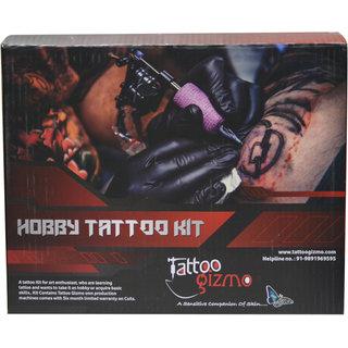 Tattoo Machine India Professional Tattoo Machine Kit