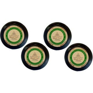 Khadi Pure Herbal Aloevera, Neem  Basil Facial Massage Gel - 100g (Set of 4)