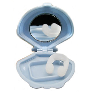 Clear Anti Snore Cessation Device Snore Stopper