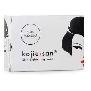 Kojie San Soap For Skin Lightning