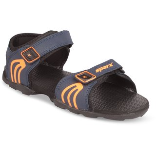 Buy SS0702G Sparx Men' Floater Sandals