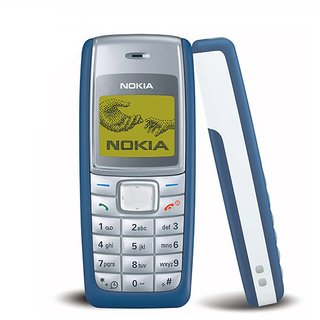 Refurbished NOKIA 1110I With 1 Year Seller Warranty