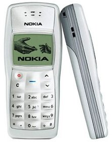 Nokia 1100 Certified Pre Owned ( 6 Months Seller Warranty )