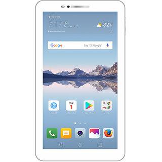Ikall N8 7 Inch Display 8 GB ROM WiFi 3G Calling Tablet
