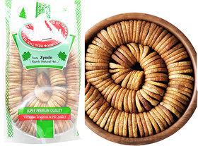Valleynuts Premium Dried Afghani Figs 900 Grams
