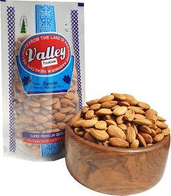 Valleynuts Premium California Almonds 400 Grams