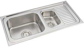 Anupam Kitchen Sinks 311