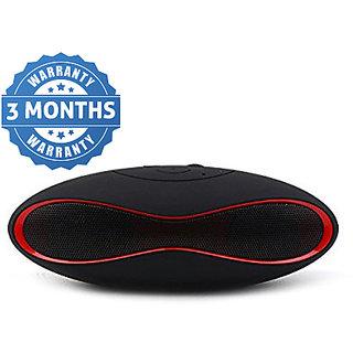 ShutterBugs SBS -001 Oval Bluetooth Speaker(Assorted)