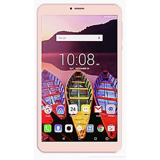 IKall N1 8Inch Display 2GB RAM 16GB Internal  with WiFi4G Calling Tablet