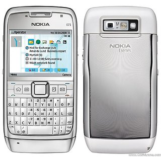 Refurbished  Nokia E71 Mobile