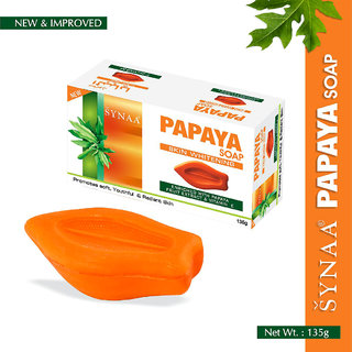 Synaa Papaya Soap