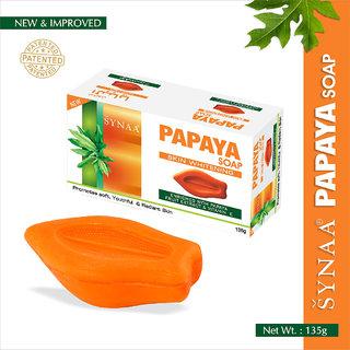 Synaa Papaya Soap