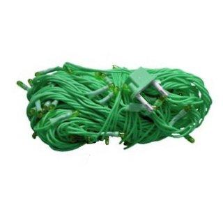 Christmas Green Color.30 Feet 9m Rice Light Decoration Lighting For Diwali Christmas Green Color