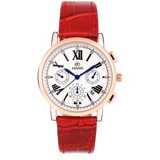 ADAMO ARISTOCRAT Women's Wrist Watch A301RD01