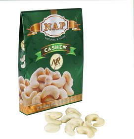 Nap Premium Quality Whole Cashew Nuts 150gm