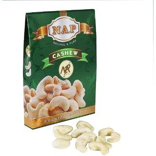 Nap Premium Quality Whole Cashew Nuts 150gm