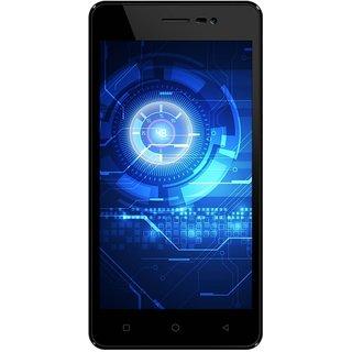 Karbonn K9 Smart 1 GB RAM 8 GB ROM Smartphone Sandstorm Black