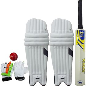 Wasan Complete cricket set/kit- (10-16 years)