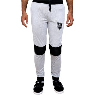 49c770d9a941 Buy Urban Fashion Mens Cotton Blend Track Pants With Net and Pockets ...