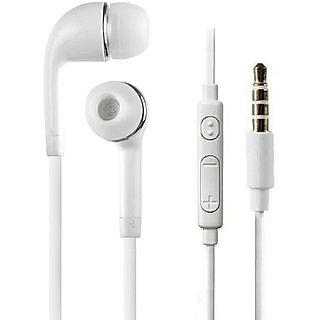 Universal Stereo earphones Wired Headphones/Earphones/Handsfree with mic multicolor