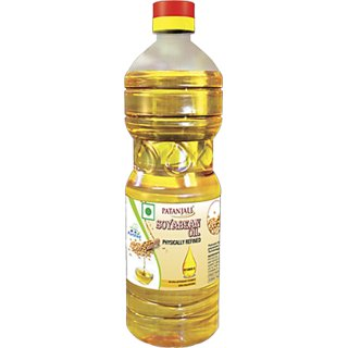 Patanjali Groundnut Oil 1 Ltr