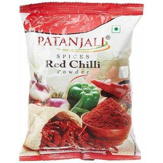 Patanjali Red Chilli Powder 200gm