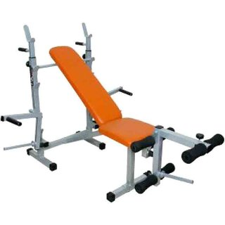 Karrfit Multi Bench Press