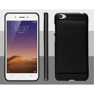 the latest 3a076 75ecf Vivo Y55s Soft Back Cover With 360 Degree Protection