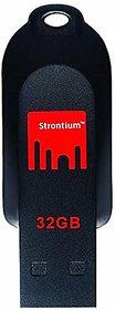 Strontium 32gb Pollex Pen Drive
