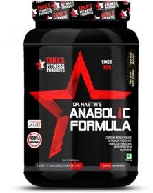 Dr. Hastir's Anabolic Formula- 400gm