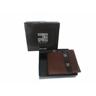 Designer PU Leather Gents Wallet new Men's Wallet Gent's money purse BR103