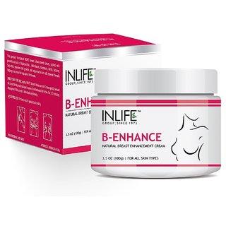 INLIFE B-Enhance cream for Women , 100 gm