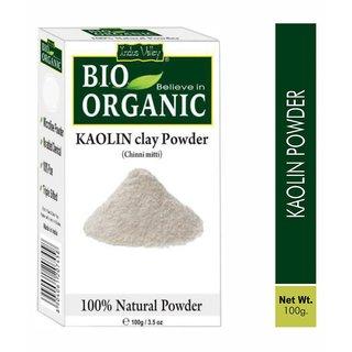 Indus Valley Organic Kaolin Clay Powder