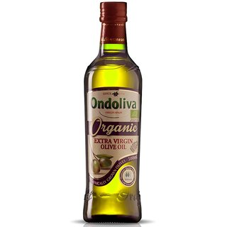Ondoliva Extra Virgin Organic  Olive Oil 500ml