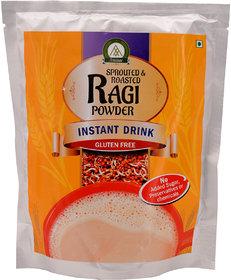 Ammae Sprouted Ragi Powder, 400g