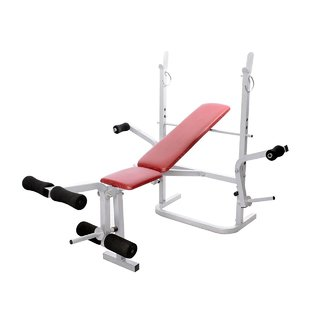 SPORTO FITNESS 1250 MULTI BENCH