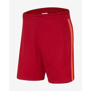 FOOTBALL SHORTS SEASON 17-18 - RED