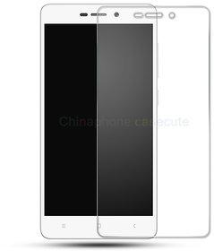 S Square Tempered Glass Redmi Note 4