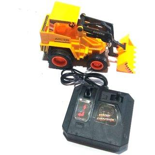 Hercules Power Driving Super Truck