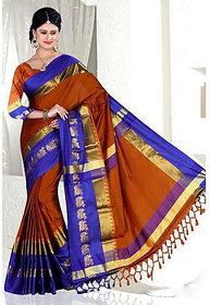 Premium Glamorous Elegant Saree