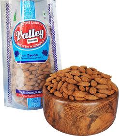 Valleynuts Premium Kashmiri Almond Kernells 400 Grams