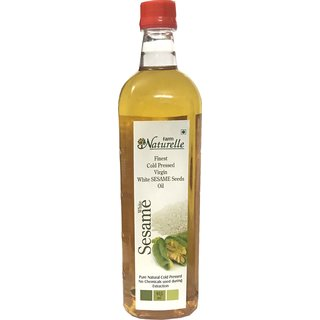 Farm Naturelle (Farm Natural Produce) 1 Virgin Sesame Oil